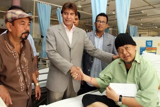 Yazid Search Sakit Dilawati Artis Selebriti Malaysia