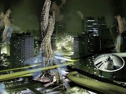 Detox Towers