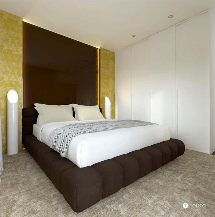 غرفة النوم
