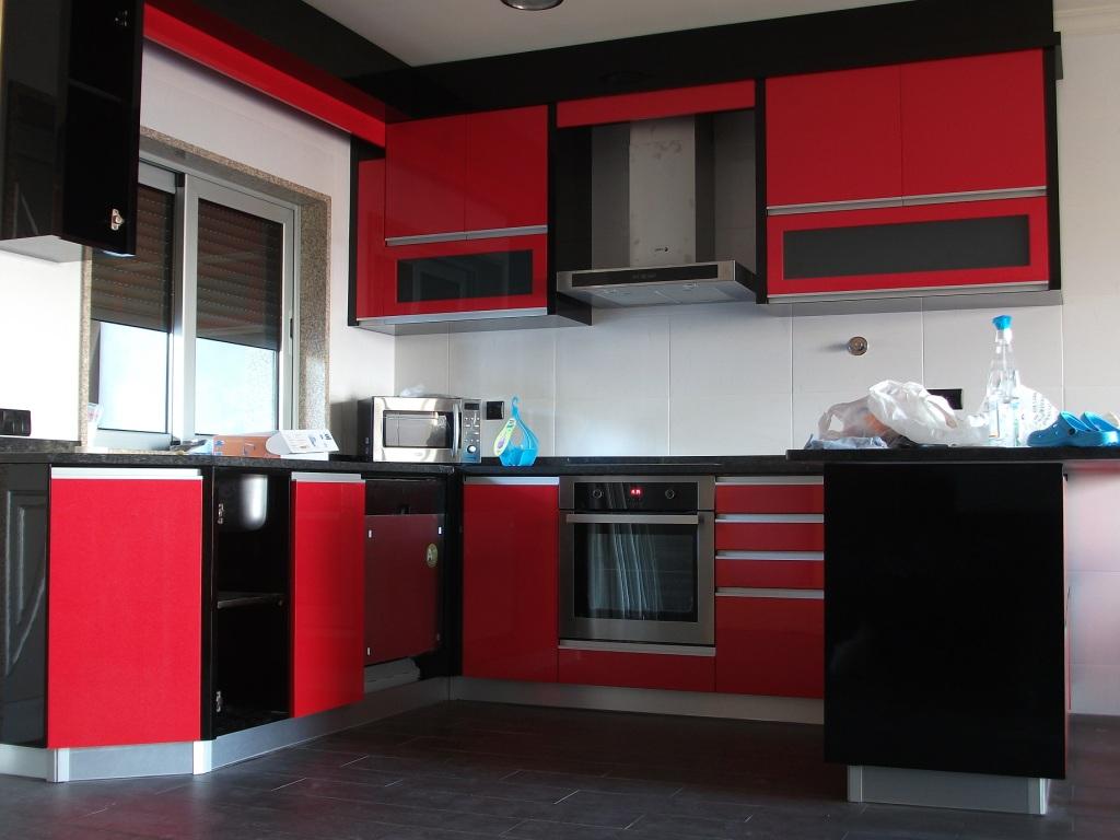#B2192C CASA DA BELAVISTA: MOVEIS COZINHA E SALA 1024x768 px Melhoria Home Da Cozinha_10 Imagens