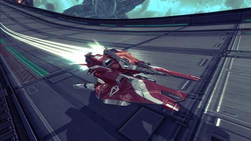 Quantum Rush Champions PC 1