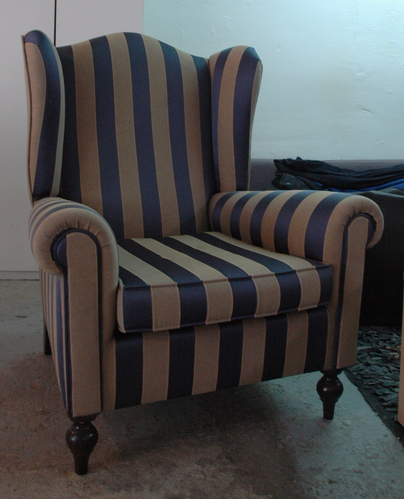 Como tapizar un sillon relax good modelo grecon silln - Tapizar sillon paso a paso ...