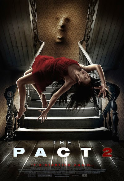 The Pact 2 (2014) 720p WEB-DL 700MB