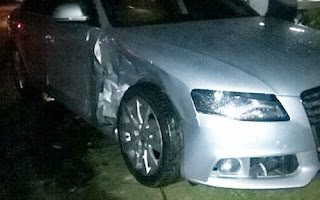 Video Apek Kemalangan