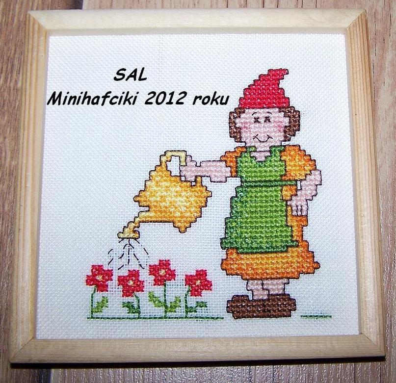 SAL Minihafciki 2012