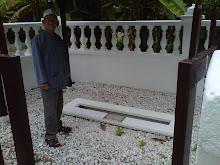 Makam Tok Janggut.