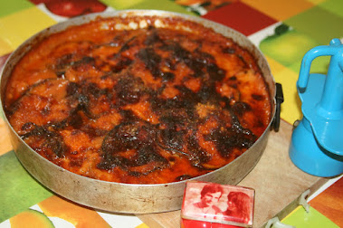 photo by adrianomennillo , Moussaka by adrianomennillo , 2012