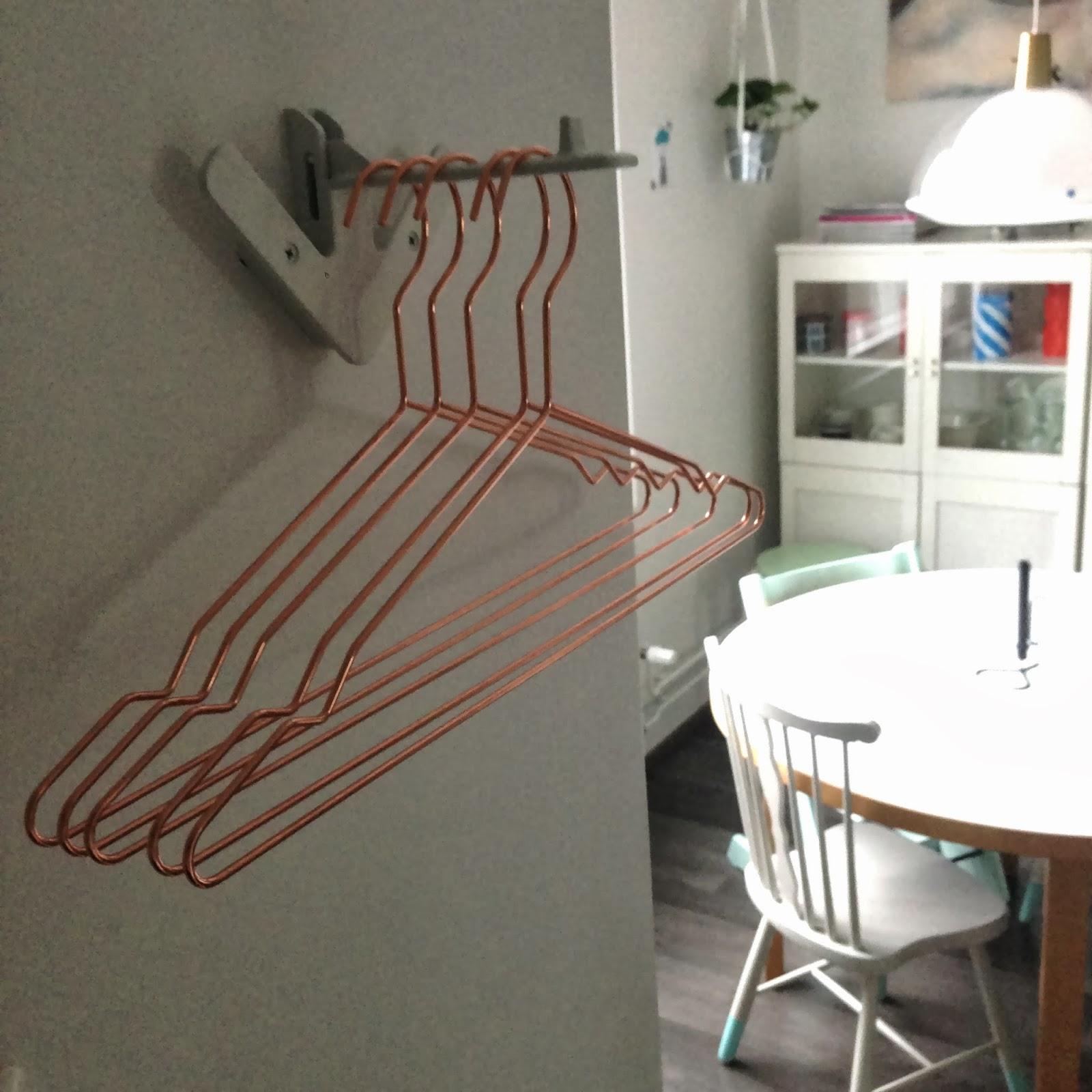 Arrow, coat hanger, design house stockholm