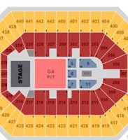 Bruce Springsteen Tickets - Milwaukee 2016