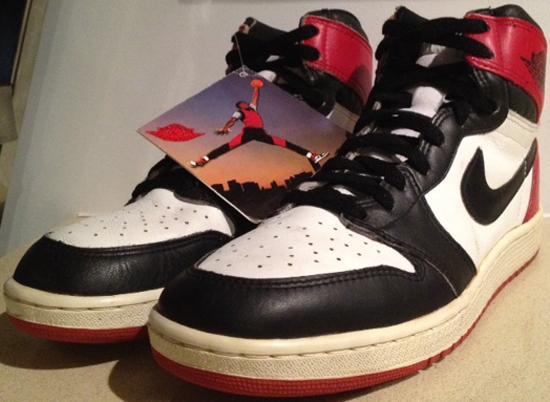 5afb606eaad82b Original Nike Air Jordan I