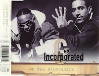 G\'s Incorporated - On The Nightshift (CDM) (1998)