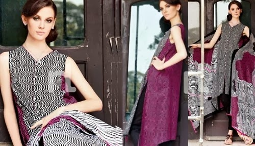 Nisha Summer Prints 2014