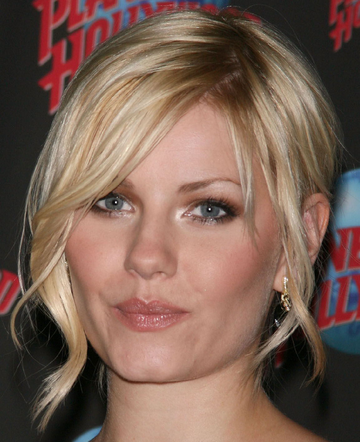 Hairstyles For Celebrity Celebrity Hairstyles Elisha Cuthbert