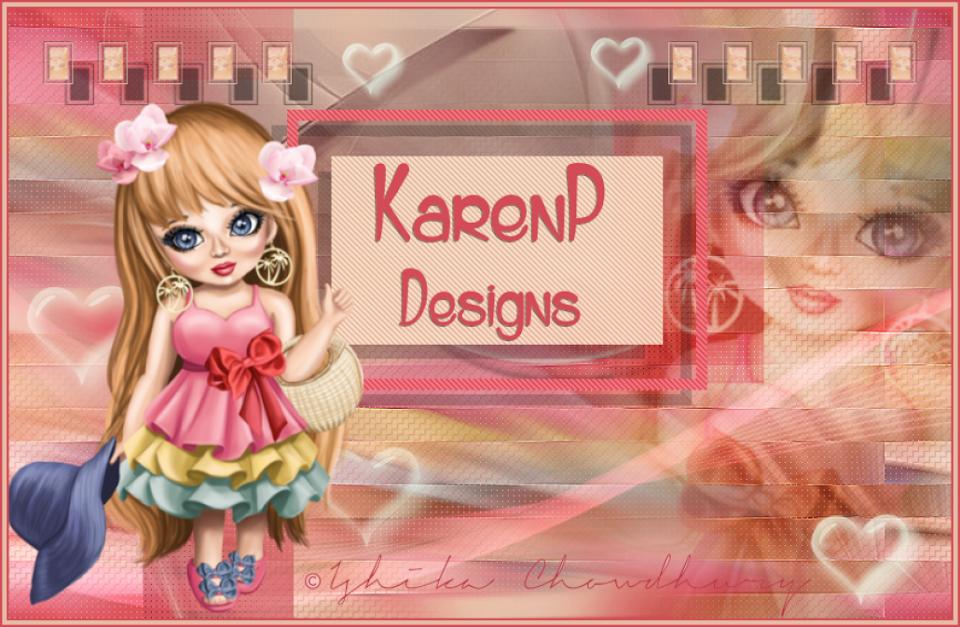 KarenP.Designs BlogShop-