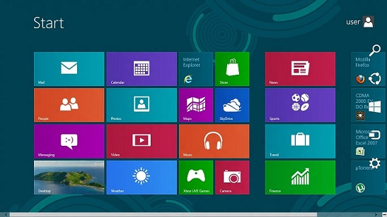 how to close a program in windows 8 with keyboard