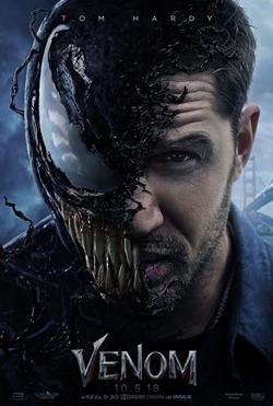 Destaque: Venom (2018)