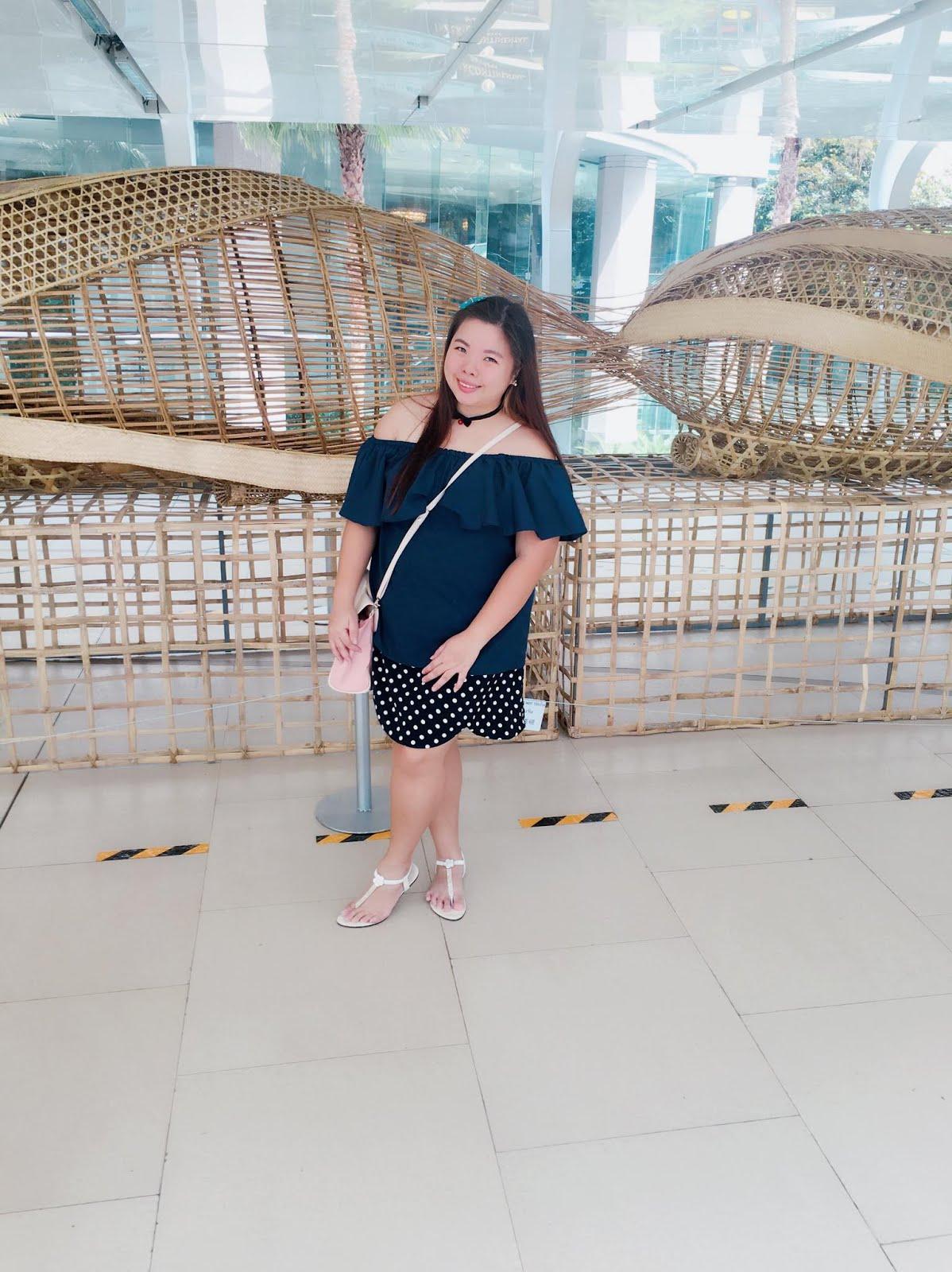 卡卡 ♥ 曼谷一个人的旅程