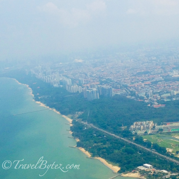 Travel Thoughts: A little drama on our way to Suvarnabhumi Airport (Bangkok) on Tiger Airways