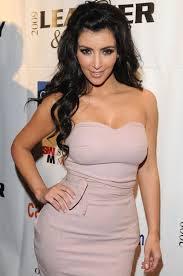 pics of kim kardashian