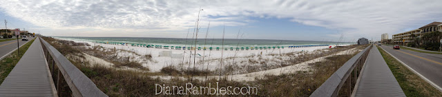 panorama beach florida destin