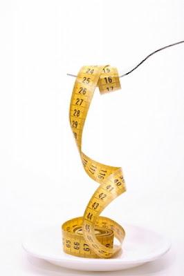 ¿Por qué engordo sin comer de más?