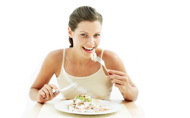 Cara menaikan berat badan bagi penderita asam lambung