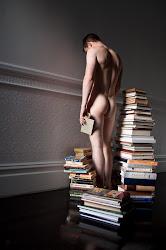 De corpo e alma para a literatura