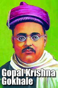 essay on gopal krishna gokhale Early life gopal krishna gokhale was born on 9 may 1866 in kotluk village of guhagar taluka in ratnagiri district, in present-day maharashtra (then part of the bombay presidency) in a chitpavan brahmin family.