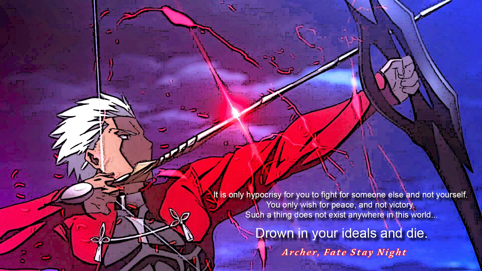 accepting fate essay Victor's willingness to blame his life's resolution on fate shows weakness in his character and an inability to take responsibility for his personal volition and judgement in contrast to destiny's original provocation of victor to pursue creation and life, here, it serves as an excuse for failure and his acceptance of it.