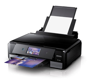 Epson Colorio EP-10VA Drivers Download