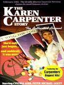 La Historia de Karen Carpenter (1987) ()