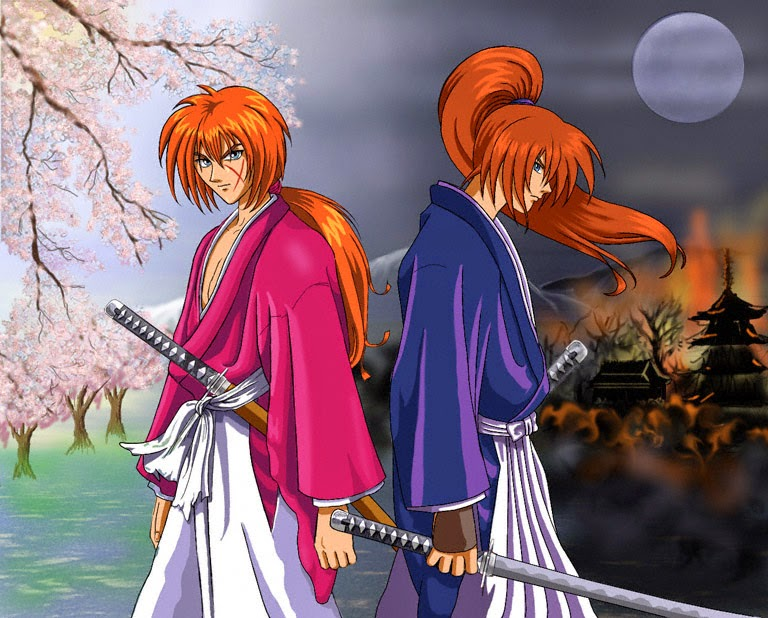 Rurouni kenshin samurai x hd pictures wallpaper film animation rurouni kenshin samurai x hd pictures wallpaper film animation voltagebd Images