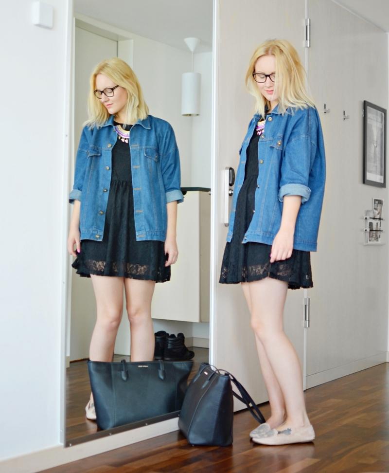 Jeansjacke-kombinieren