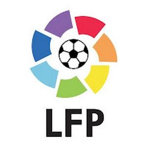 Logo La Liga Spanyol