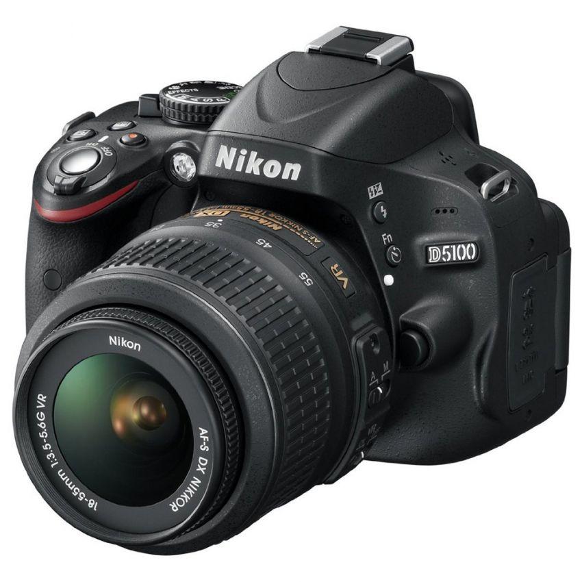 spesifikasi dan harga kamera nikon d5100   portal harga kamera terbaru