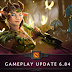 8 New Item Dota 2 Patch 6.84
