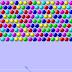 لعبة الفقاعات الملونة