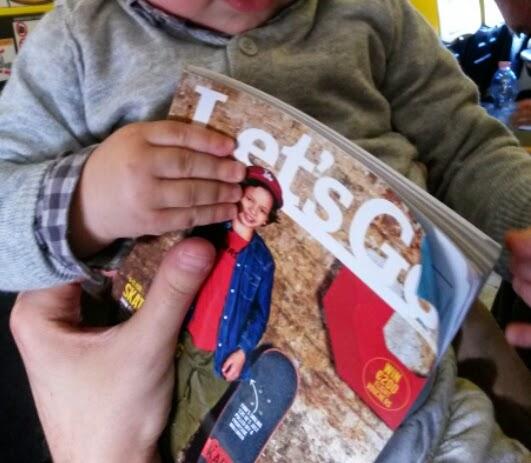 Un week end a Lisbonne avec Bébé Ryanair