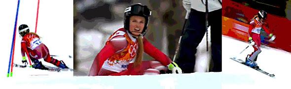 Lara Gut, Sochi