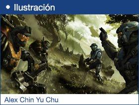 Alex Chin Yu Chu