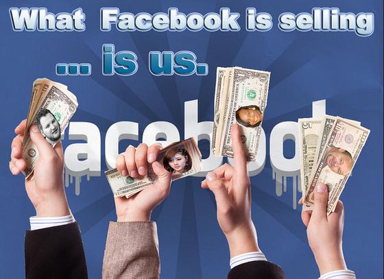 Gurihnya Facebook Ads