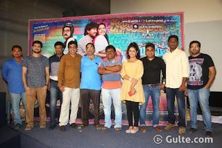 Cinema Choopistha Maava movie Trailer Launch