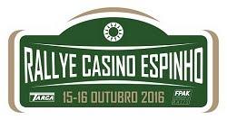 Rallye Casino Espinho 2016