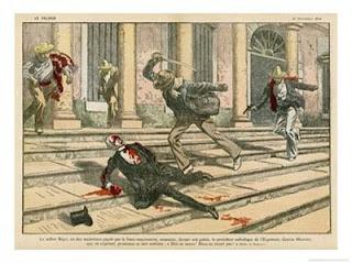 AgenPoker-Inilah Orang Dalam Sejarah Yang Sulit Dibunuh