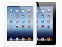Harga dan Spesifikasi New iPad