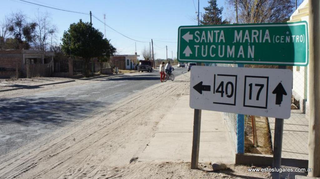 Tras la muerte de un octogenario arrestan a un hombre en Santa María