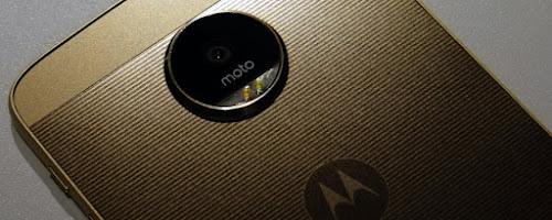 Suposto -Moto Z Play- é flagrado em teste de benchmark