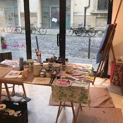 atelier artemisia