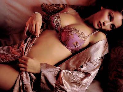 Laetitia Casta - Victoria Secret Models