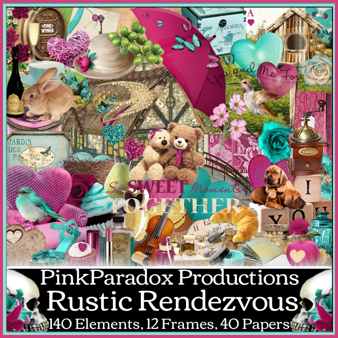 http://pinkparadoxproductions.com/store/